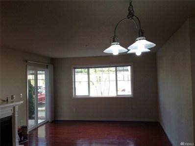 13421 97th Ave E UNIT 107, Puyallup, WA 98373 - MLS#: 912600