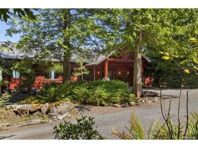 609 Spring Hill Rd, Orcas Island, WA 98245 - MLS#: 945644