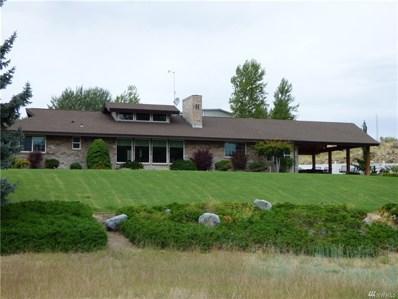 165 Viewmont Dr, Okanogan, WA 98840 - MLS#: 974702