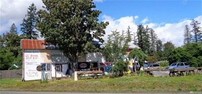 11 Old Church Rd, Quilcene, WA 98376 - MLS#: 976581
