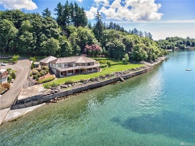7227 120th St Ct NW, Gig Harbor, WA 98332 - MLS#: 978333