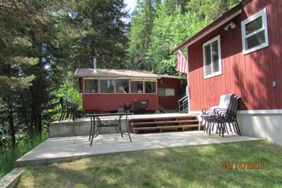 3029 Deep Lake N Shore, Colville, WA 99114 - MLS#: 201627500