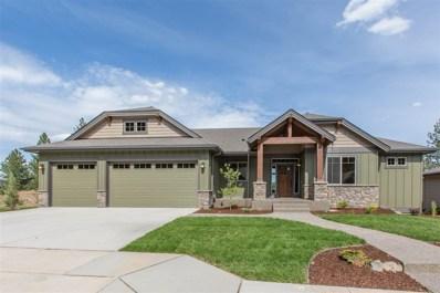 11307 E Rimrock, Spokane Valley, WA 99206 - MLS#: 201718043