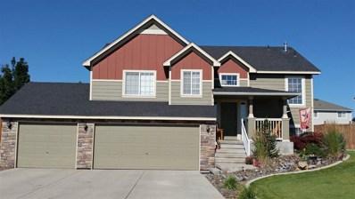 919 N Oasis, Deer Park, WA 99006 - MLS#: 201722205
