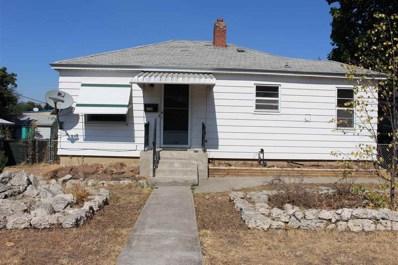 2208 W Buckeye, Spokane, WA 99205 - #: 201724189