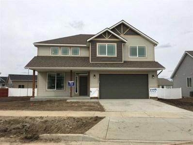 3520 W Prairie Breeze, Spokane, WA 99208 - MLS#: 201725738