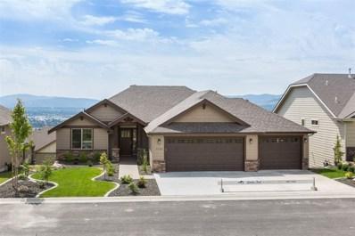 8706 E Clearview, Spokane, WA 99217 - MLS#: 201810616