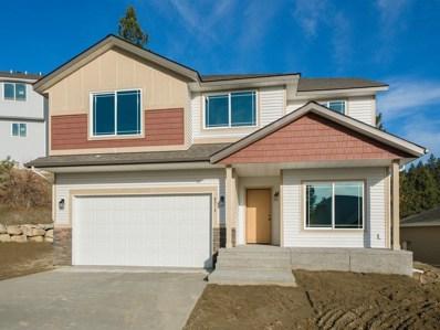 4814 N Emerald, Spokane, WA 99212 - MLS#: 201810762
