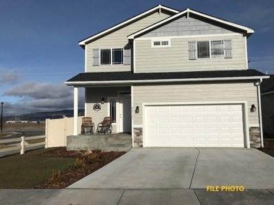 17227 N Nevada, Colbert, WA 99005 - MLS#: 201810829