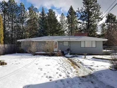 3220 W Litchfield, Spokane, WA 99205 - MLS#: 201810915
