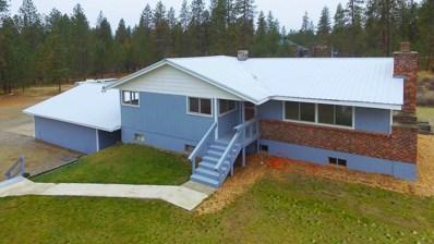 5918 E Day-Mount Spokane, Mead, WA 99021 - MLS#: 201811577