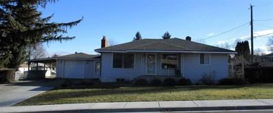 1007 S Bowdish, Spokane Valley, WA 99206 - MLS#: 201811767