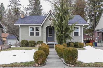 204 W 25th, Spokane, WA 99203 - MLS#: 201812800