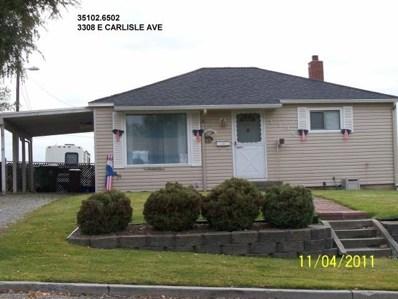 3308 E Carlisle, Spokane, WA 99217 - MLS#: 201812880