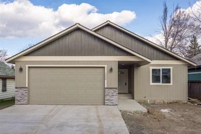 5208 N Martin, Spokane, WA 99207 - MLS#: 201813241