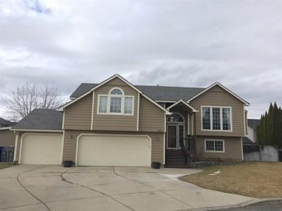 16112 E Conklin, Spokane Valley, WA 99037 - MLS#: 201813469