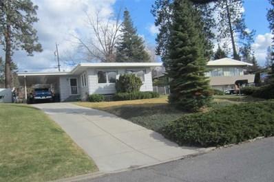 5212 N Fairmount, Spokane, WA 99205 - MLS#: 201813816