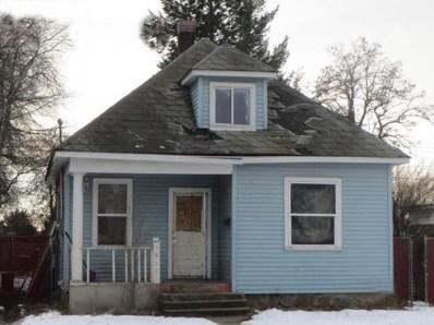 1905 W Indiana, Spokane, WA 99205 - #: 201813846