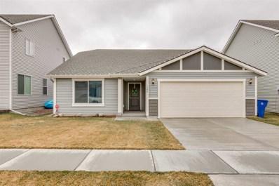 108 S Lone Tree, Spokane Valley, WA 99016 - MLS#: 201814015