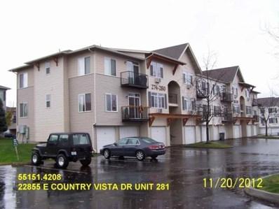 22855 E Country Vista, Liberty Lk, WA 99019 - MLS#: 201814189
