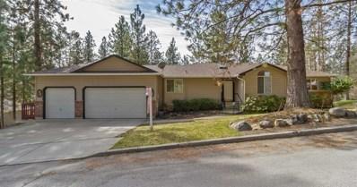 9811 N Wieber, Spokane, WA 99208 - MLS#: 201814365