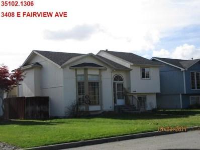 3408 E Fairview, Spokane, WA 99217 - MLS#: 201814744