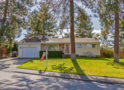 6706 N Alberta, Spokane, WA 99208 - MLS#: 201814980