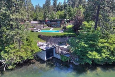 7512 E Upriver, Spokane, WA 99212 - MLS#: 201815136