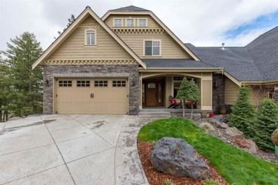 912 W Qualchan, Spokane, WA 99224 - MLS#: 201815254
