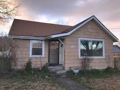 11913 E Portland, Spokane Valley, WA 99206 - MLS#: 201815283
