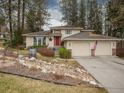 4505 W Navaho, Spokane, WA 99208 - MLS#: 201815343