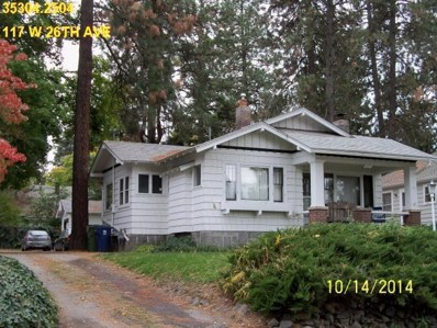 117 W 26th, Spokane, WA 99203 - MLS#: 201815344