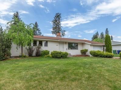 6317 N Winston, Spokane, WA 99208 - MLS#: 201815723