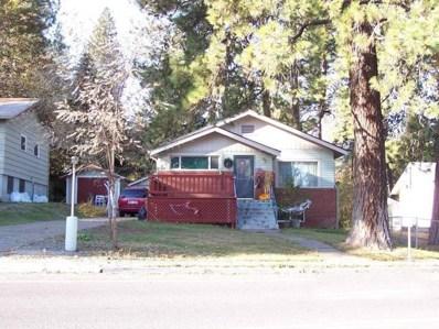 1418 S Southeast, Spokane, WA 99203 - MLS#: 201815726