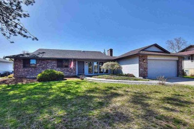 1420 S Virginia, Spokane Valley, WA 99216 - MLS#: 201815795