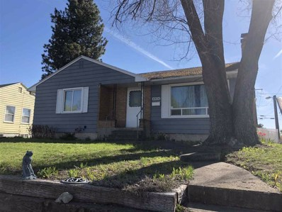 4904 N Belt, Spokane, WA 99205 - MLS#: 201816035