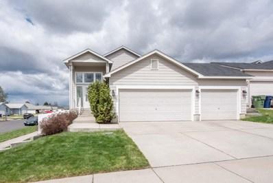 8804 N Pamela, Spokane, WA 99208 - MLS#: 201816049