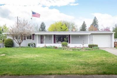 2426 W Bruce, Spokane, WA 99208 - MLS#: 201816141
