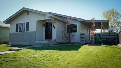 808 E Rockwell, Spokane, WA 99207 - MLS#: 201816308
