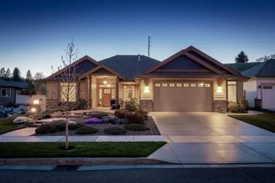 1707 N Rim View, Spokane, WA 99224 - MLS#: 201816337
