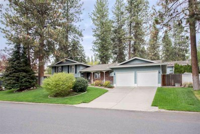 10124 N Larchwood, Spokane, WA 99208 - MLS#: 201816387