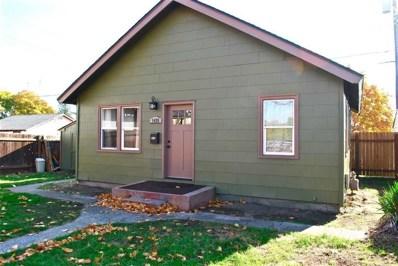 1420 E Bridgeport, Spokane, WA 99205 - MLS#: 201816415