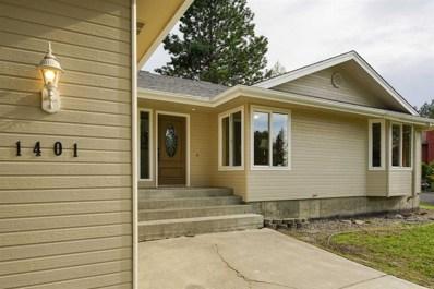 1401 S Howe, Spokane Valley, WA 99212 - MLS#: 201816474