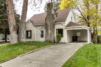 30 W 25th, Spokane, WA 99203 - MLS#: 201816510