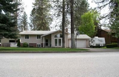 504 E Glencrest, Spokane, WA 99208 - MLS#: 201816595
