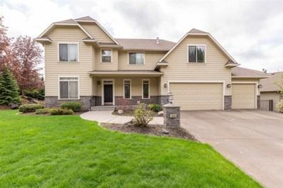 1310 E Weldon, Spokane, WA 99223 - MLS#: 201816636