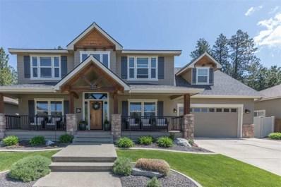 1780 N Forest Ridge, Liberty Lk, WA 99019 - MLS#: 201816787