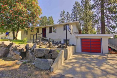 717 S Sunderland, Spokane Valley, WA 99206 - MLS#: 201817173