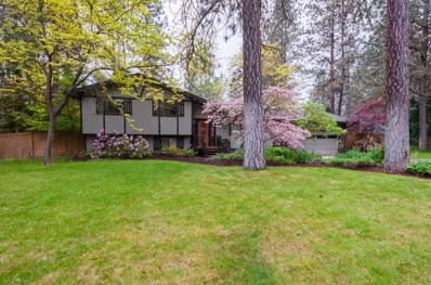 612 E Glencrest, Spokane, WA 99208 - MLS#: 201817383