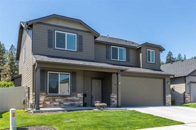 1403 N Rogue River, Spokane, WA 99224 - MLS#: 201817620